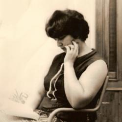 Luisa Petruni Cellai